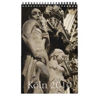 2010 Kunst Kalender/Art Calendar