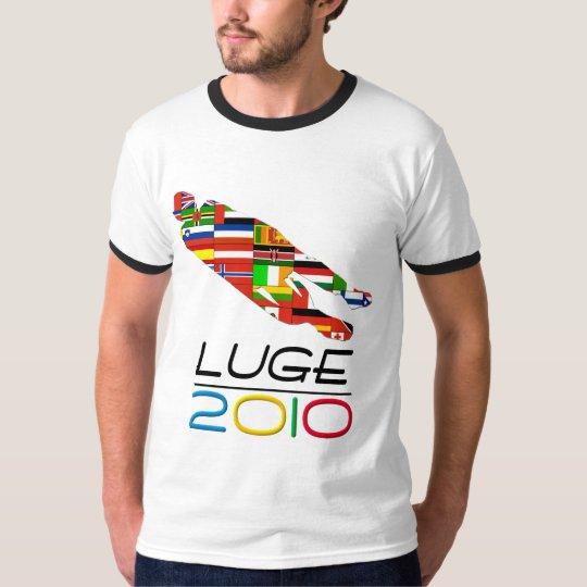 2010: Luge T-Shirt