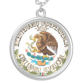 2010 Mexican Independence/Revolution Jewelry