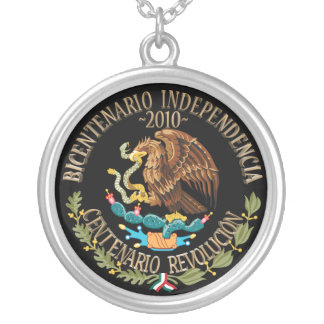 2010 Mexican Independence/Revolution Custom Jewelry