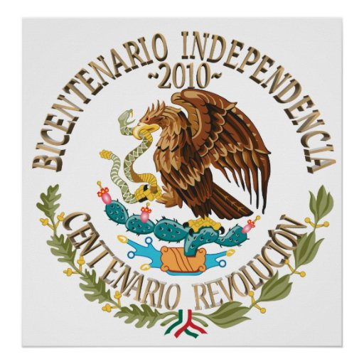 2010 Mexican Independence/Revolution Posters