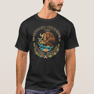 2010 Mexican Independence/Revolution T-Shirt