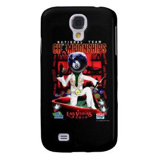 2010 National Team Championships Samsung Galaxy S4 Case