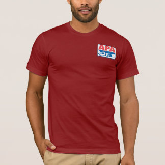 2010 National Team Championships T-Shirt