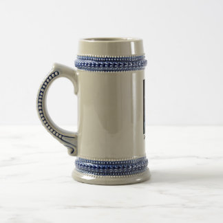 2010 New York Snow Fall Beer Stein