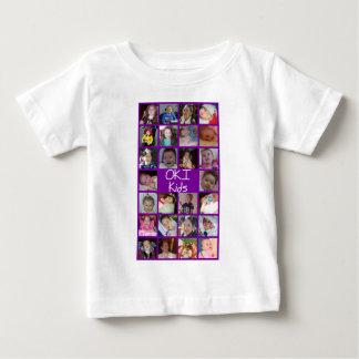 2010 OKI Kids T-shirt