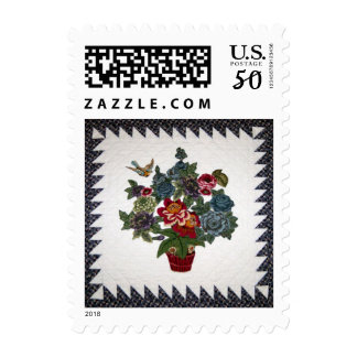 2010 Opportunity Quilt Postage