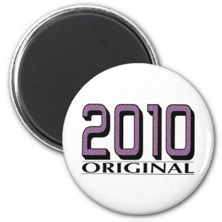 2010 Original Magnet