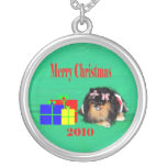 2010 peb 2 personalized necklace