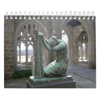 2010 Pennslyvania Park Photograph Calendar