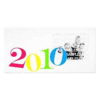 2010 PHOTO CARD