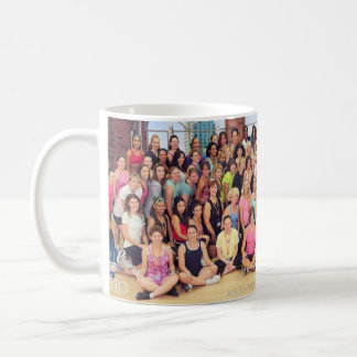 2010 Road Trip Glassboro Group Mug