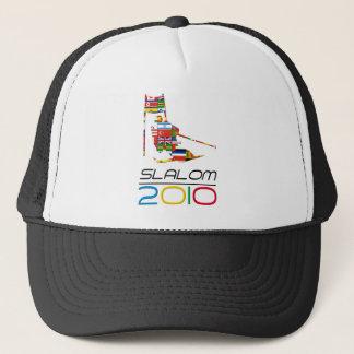 2010: Slalom Trucker Hat