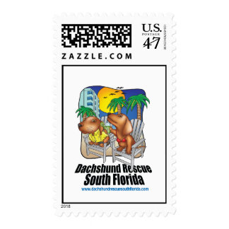 2010 South Beach Winterfest Commemorative Stamps