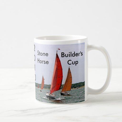 2010 Stone Horse Builder's Cup