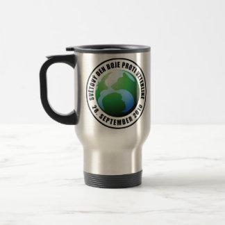 2010-SVĚTOVÝ DEN BOJE PROTI VZTEKLINĚ COFFEE MUGS