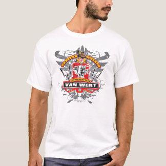 2010 Trojan Horse - Van Wert design - 2 sided T-Shirt