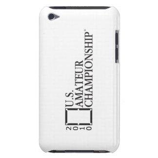 2010 U.S. Amateur Championship Case-Mate iPod Touch Case