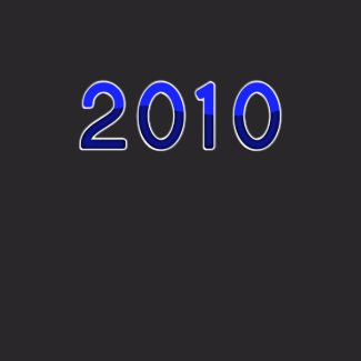 2010 Wave shirt