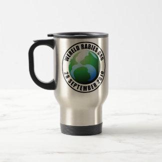 2010-Wereld Rabies Dag Travel Mug