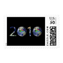 2010 World Cup Soccer Postage