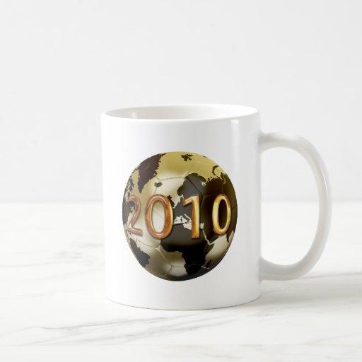 2010 World Mugs