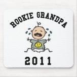 2011 abuelos novatos alfombrillas de raton