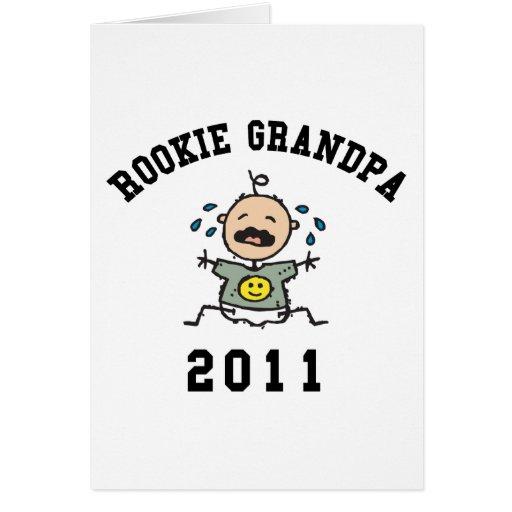 2011 abuelos novatos felicitaciones