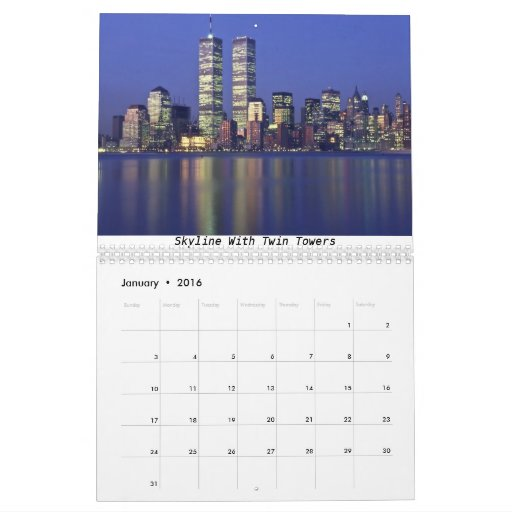 2011 Apple grande Calendario De Pared