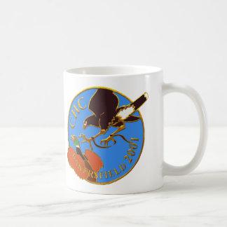 2011 Bakersfield Coffee Mug