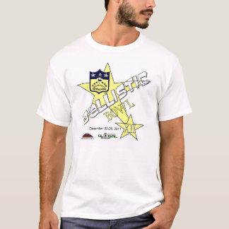 2011 Ballistic Bowl Logo T-Shirt