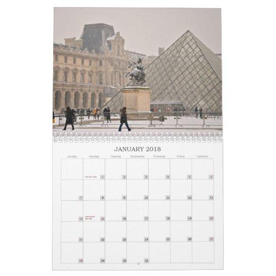 2011 Barbara Hall Calendar