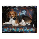 2011 Beagle Calendar