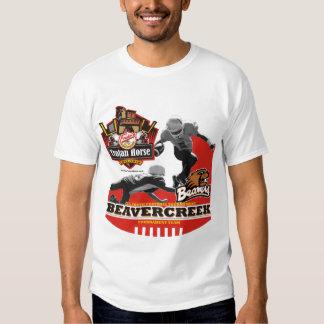 2011 - Beavercreek Trojan Horse Design T-Shirt