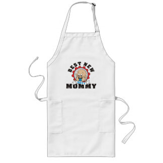 2011 Best New Mommy Aprons