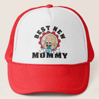 2011 Best New Mommy Trucker Hat