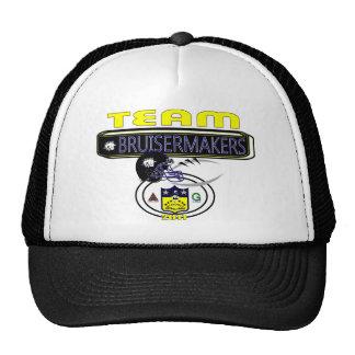 2011 Bruisermakers Sideline Hat