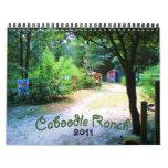 2011 Caboodle Calendar