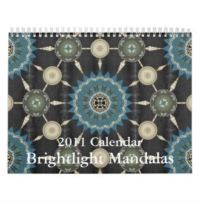 2011 Calendar 1C