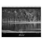 2011 Calendar-Photographs (Medium size)