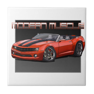 2011 Camaro Convt RB Tile
