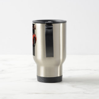 2011 Camaro Convt RB Travel Mug