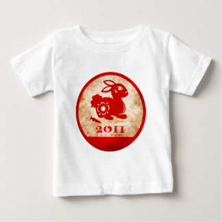 2011 Chinese New Year of the Rabbit Tees