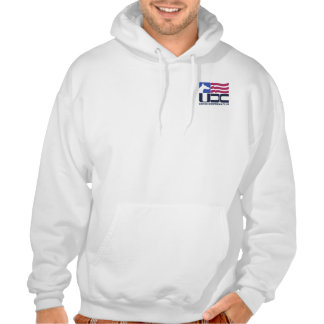 2011 Fall IPO Classic Souvenier Hoodie