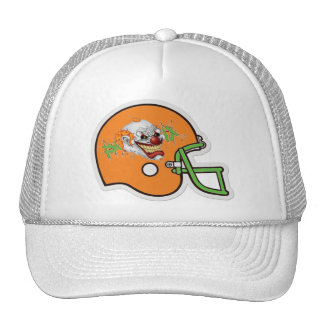 2011 Fanatix Promo Hat