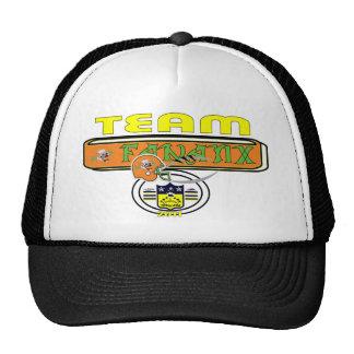 2011 Fanatix SIDELINE Trucker Trucker Hat