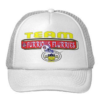 2011 Frost SIDELINE Trucker Trucker Hat