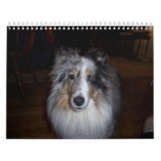 2011 Gallagher Calendar-Wheaton