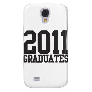¡2011 graduados en fuente enrrollada del bloque! funda para galaxy s4