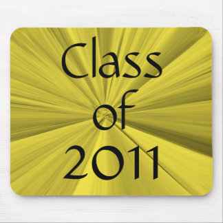 2011 Graduation Mousepad